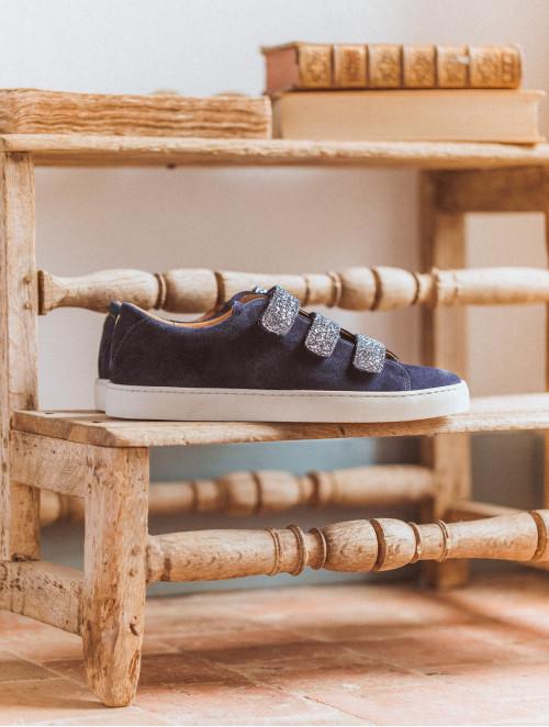 La Scotchée - Navy Blue