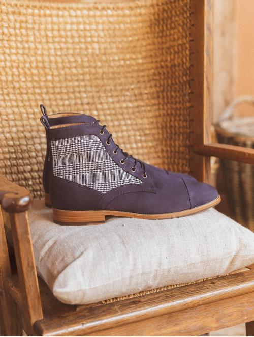 Le Luthier - Navy Blue