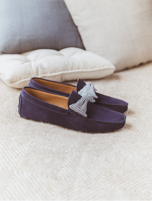 Le Charmeur - Navy Blue