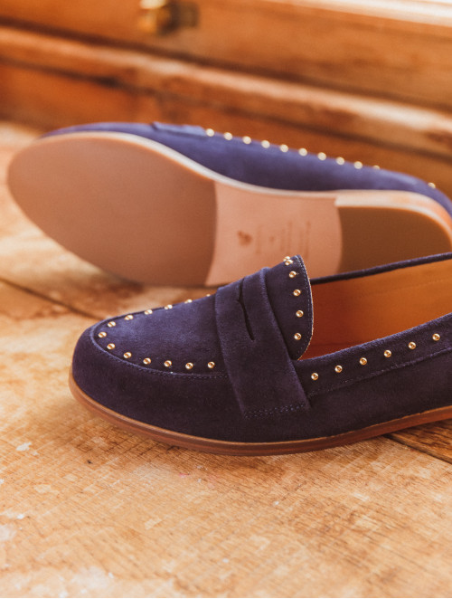 La Perfectionniste - Bleu Marine