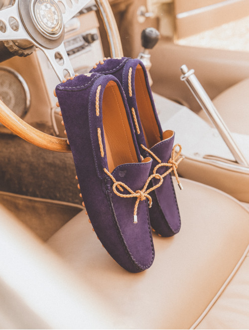 L'Orfèvre - Navy Blue