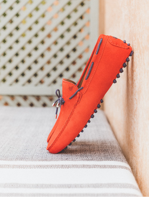 Le Rêveur - Blood Orange