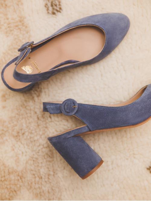 L'Inouïe - Bleu Turquin