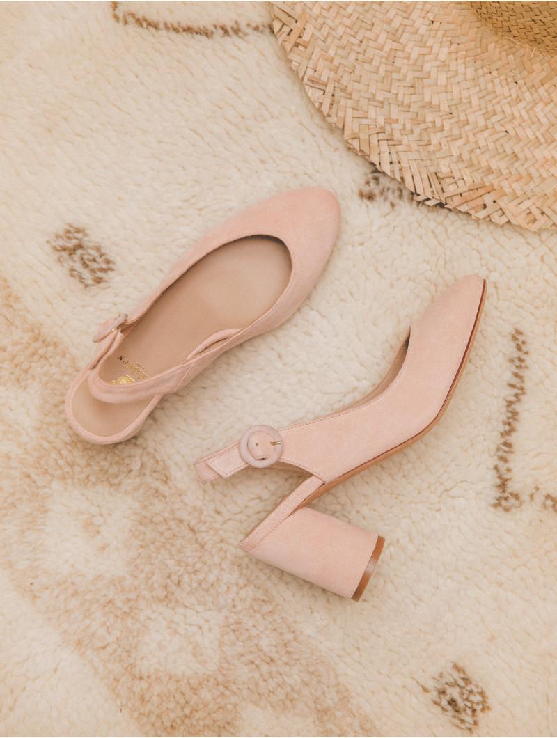 L'Inouïe - Pink Sorbet