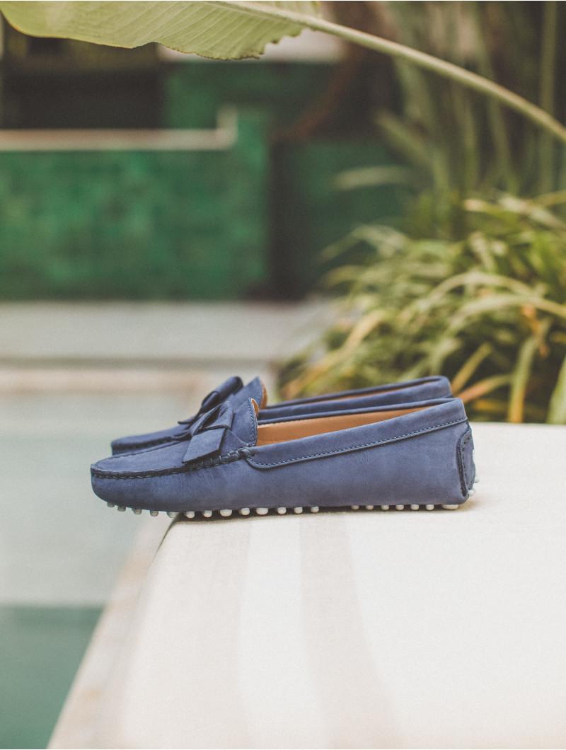 La Cajolée - Atlantic Blue