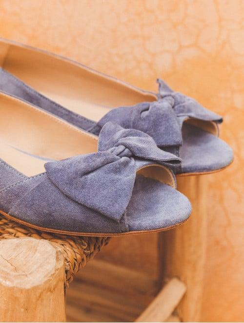 La Papillote - Turquin Blue