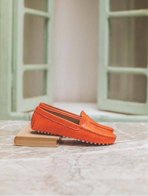 La Parisienne - Orange Féroce