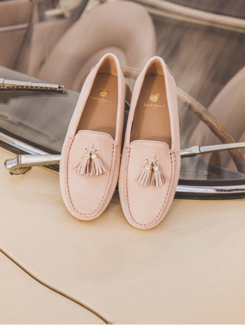 La Pimpante - Pink Sorbet