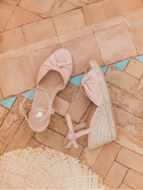 La Pin-Up - Pink Sorbet