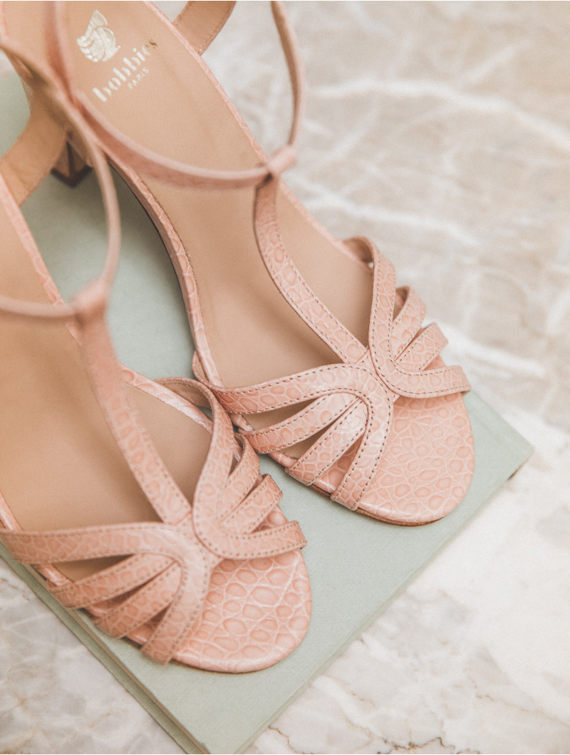 La Ravissante - Wild Pink