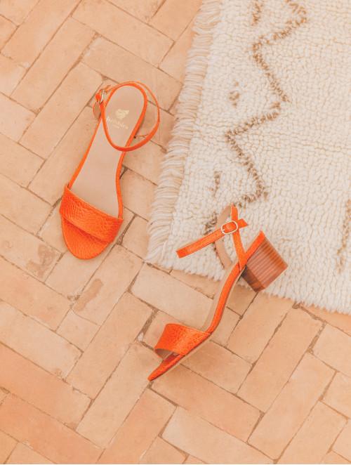 La Rêvée - Orange Sauvage