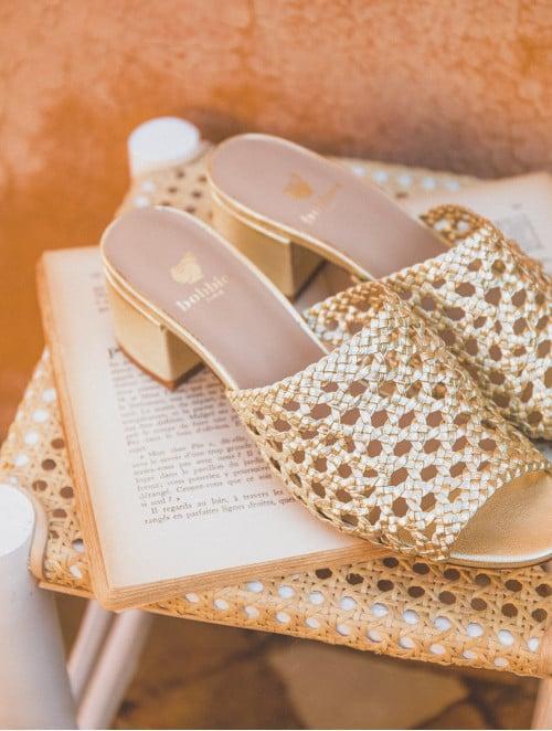 La Sultane - Gold Platinum