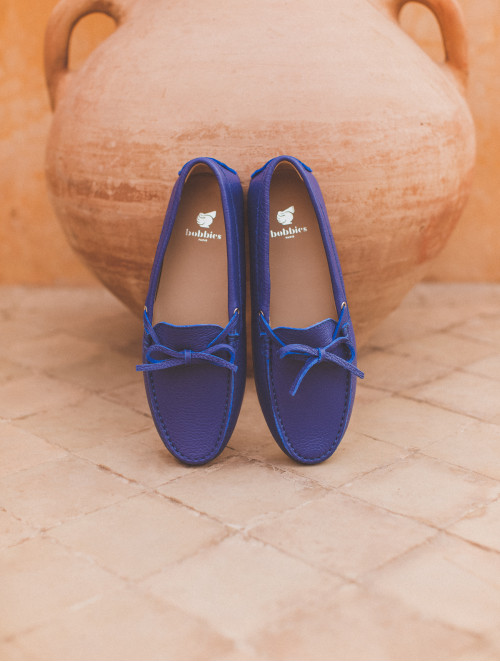 L'Amoureuse - Chaouen Blue