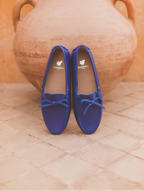 L'Amoureuse - Bleu Chaouen