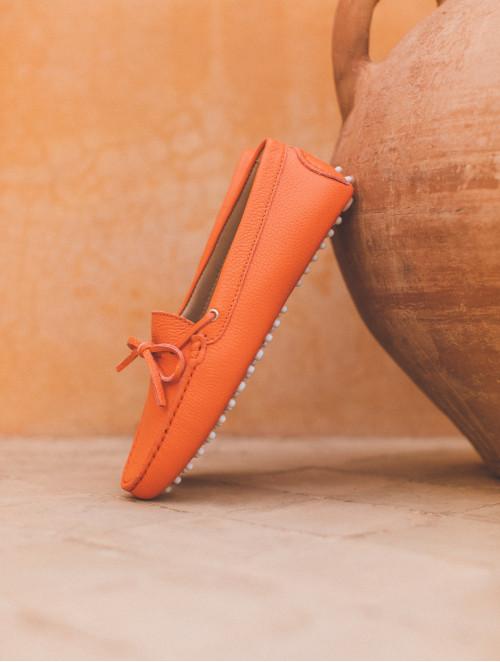 L'Amoureuse - Orange de Tanger