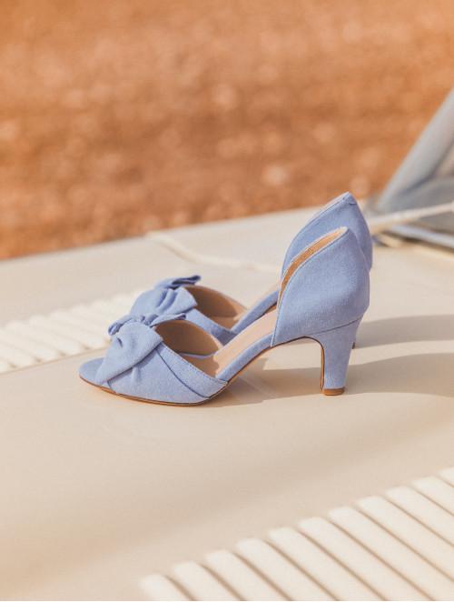 La Poppins - Bleu Rêveur