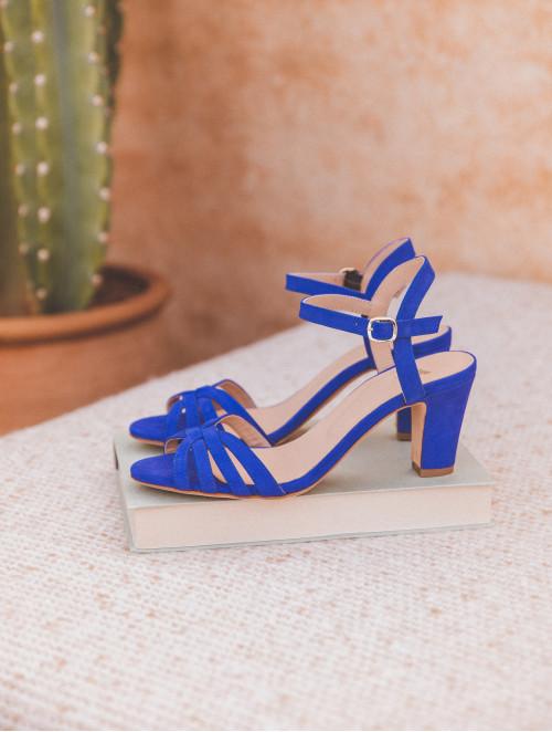 La Ravie - Bleu Majorelle