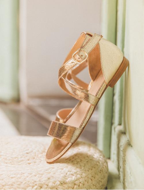 La Romaine - Golden