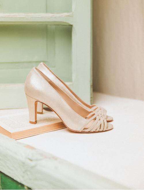 L'Embobineuse - Sandy Gold