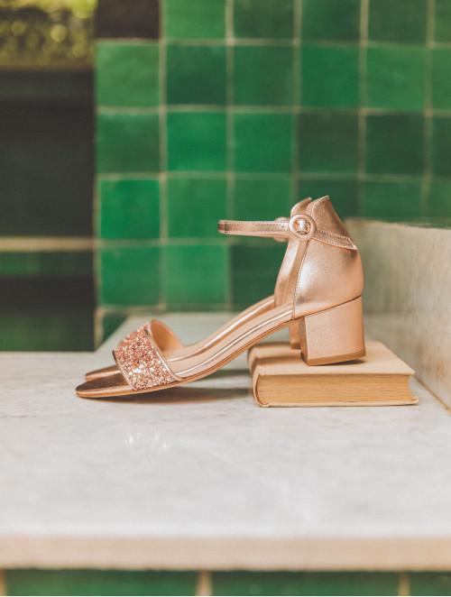 L'Ensoleillée - Pink Gold