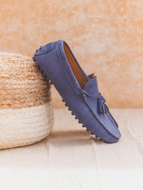 Le Bellâtre - Bleu Atlantique
