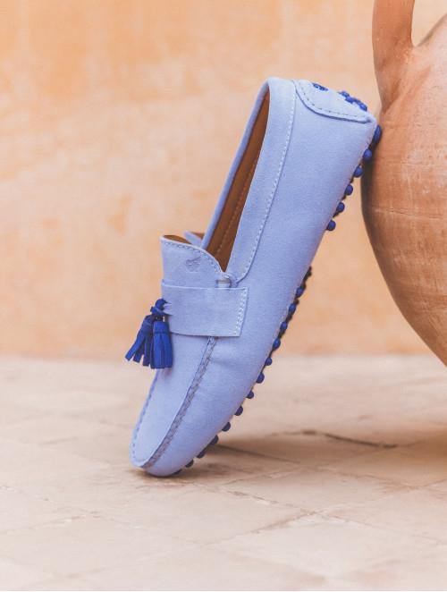 Le Dandy - Dreamer Blue