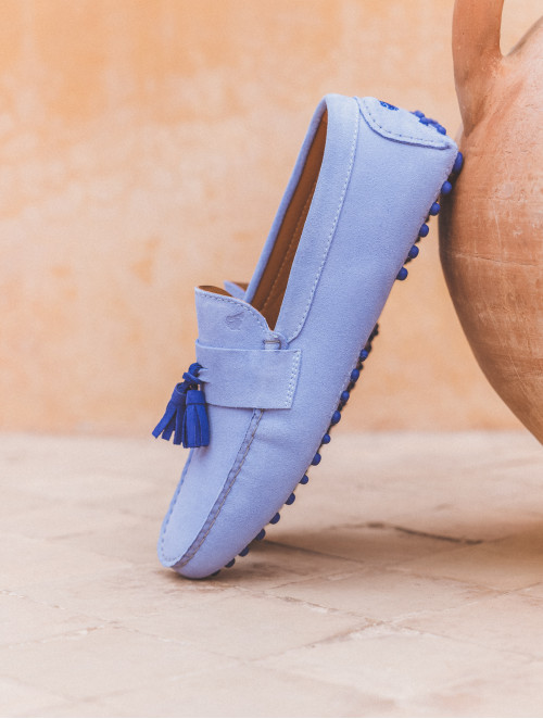 Le Dandy - Bleu Rêveur