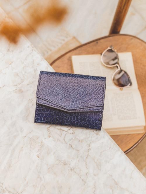 Capri - Bleu Sauvage