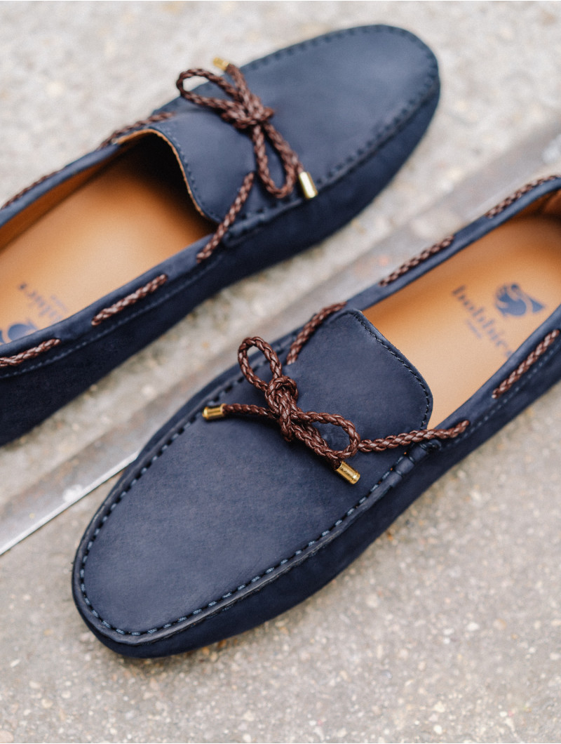 Lloyd - Navy Blue