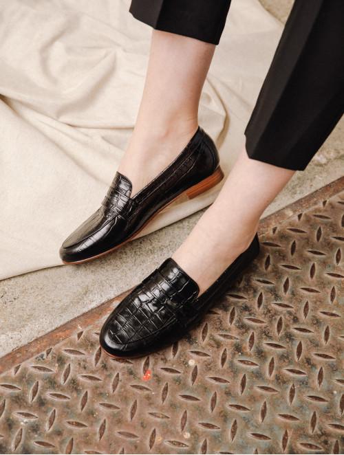 Pipelette - Fierce Black