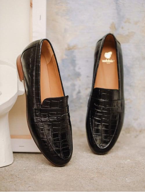 Pipelette - Noir Féroce