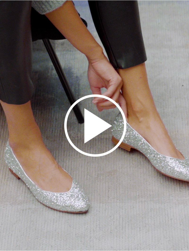 Amourette - Silver